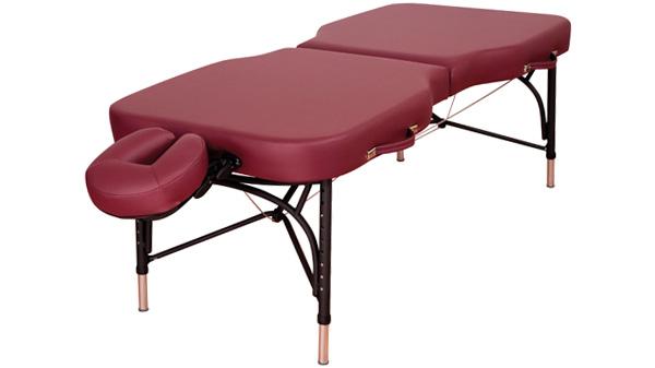 Lettino Massaggio Portatile In Alluminio.Professional Line Lettino Da Massaggio Portatile In Alluminio