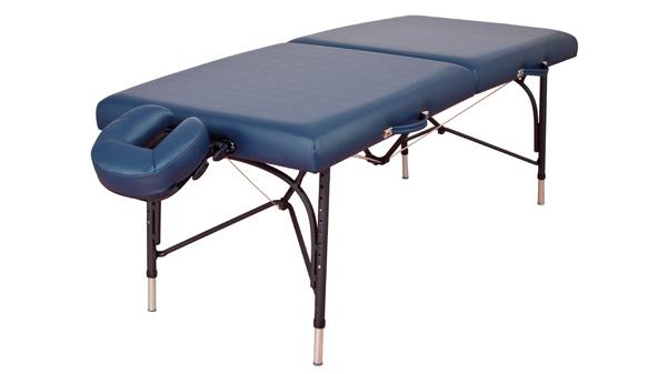 Lettino Massaggio Portatile Leggero.Sportive Line Lettino Da Massaggio Portatile In Alluminio