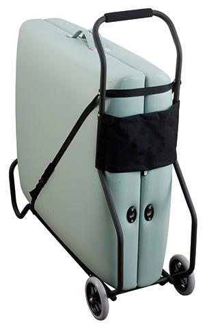 Lettino Per Massaggio Portatile In Alluminio.Professional Line Lettino Da Massaggio Portatile In Alluminio