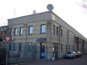 Sede Operativa ESCo s.r.l. - Rho Via Magenta 77 12 F1.