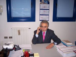 Direzione: sig. Pierluigi Barlocchi.