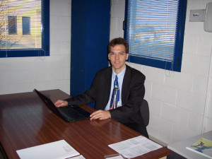 Sales Manager: sig. Fabio Barlocchi.