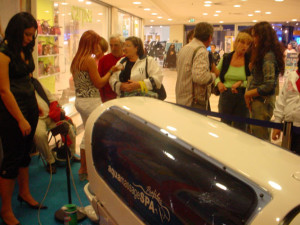 Centro Commerciale Isernia 2007 - Foto 3