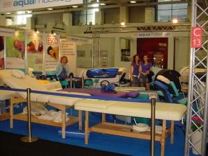 "COSMOPROF 2009: Le nostre ""ragazze"""