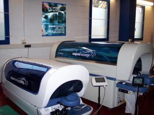 Show Room - Aquamassage