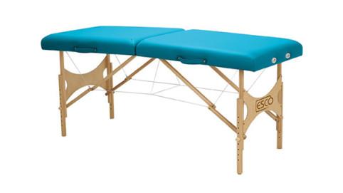 Lettino Massaggio Portatile Leggero.Lettini Da Massaggio Portatili In Legno E Alluminio Lettini